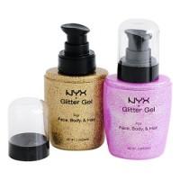 NYX Body Glitter Gel