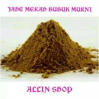 harga Bubuk/serbuk Jahe Merah Super Quality 1000 Gram Tokopedia.com