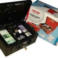 Harga bagus cash box cb 27 joyko untuk menyimpan uang berkas | Pembandingharga.com