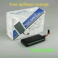 GPS TRACKER ET200 NON SERVER, FREE APLIKASI, MATIKAN MESIN LEWAT SMS