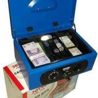 Harga bagus cash box cb 32 joyko untuk menyimpan uang berkas | Pembandingharga.com