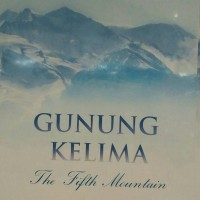 GUNUNG KELIMA The Fifth Mountain by Paulo Coelho GRAMEDIA