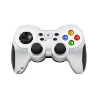 Logitech F710 Stick Game Wireless Joystick Joystik Controller Joypad