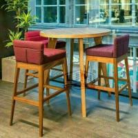 kursi meja bar cafe (meja makan,kursi tamu,meja nakas,lemari,rak,sofa