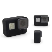 Protective Silicone Case For GoPro Hero 5 Terpopuler