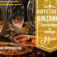 Voucher Makan Murah Hotel Jakarta