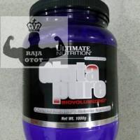 Glutapure Powder 1000 Gram ULTIMATE NUTRITION L Glutamine Gluta Pure