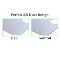 Tempered Glass SmartFren Andromax L/New/2017/Screen Protector
