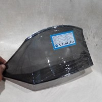 harga Topi Cover Visor Batok Speedometer Vespa Excel Vesgio Tokopedia.com