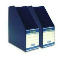 Box File Bindex 1034B - Warna Biru