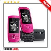 Nokia 2220 Slide New - Nokia Jadul Murah - HP Jadul - Toserba Jadul