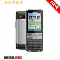 Nokia C5 New - Nokia Jadul Murah - HP Jadul - Toserba Jadul