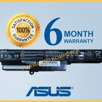 Original Baterai Laptop Asus VivoBook X200 X200CA X200LA X200M X200MA