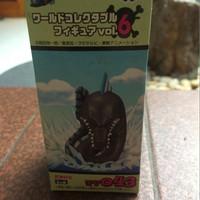 Action Figure One Piece WCF Monster Laut