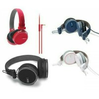 HEADSET ILUV FASHIONOLOGY REF STEREO HEADPHONES