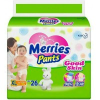 Merries pants good skin XL26 XL 26