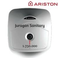Harga pemanas air water heater ariston an andris r 15   Pembandingharga.com