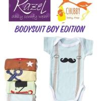 [PROMO] Kazel Bodysuit - Boy edition