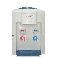 Jual Sogo Water Dispenser AQUA GALON Hot & Normal - WITH LED LAMP Murah