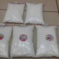 Mini Floam Foam Pack / Slimefloam / butiran styrofoam