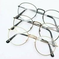 Termurah!!!kacamata korea bulat boboho