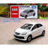 Tomica Reguler Honda Brio Miniatur Mobil Replika Diecast Takara Tomy