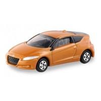 Tomica N0 81 Honda CRZ Miniatur Mobil Replika Diecast Pajangan Reguler