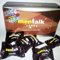 permen men talk candy