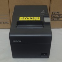 PRINTER EPSON TM-T82 II THERMAL HIGH SPEED (USB + ETHERNET)