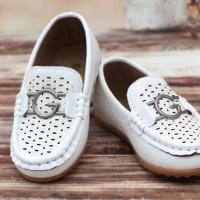 (40807)Sepatu Anak Gucci