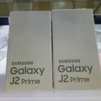 Hp Samsung Galaxy J2 Prime - 8 Gb Garansi Resmi 1 tahun