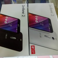 Hp Asus Zenfone 2 ZE550ML - 2/16 Garansi Resmi 1 Tahun