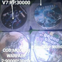 kaset pc ( Counter Strike: Extreme V7)