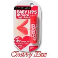 MAYBELLINE BABY LIPS Cherry Kiss