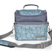 Tas Penyimpan Asi Cooler Bag Natural Moms Thermal Bag