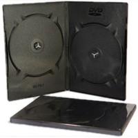 Dvd Box 9mm double gtpro