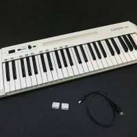 Samson Carbon 49 USB Keyboard MIDI Controller