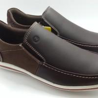 Sepatu Kulit Pakalolo 6553 (353)