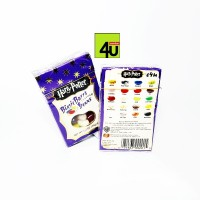 Bean Boozled - Harry Potter Bertie Botts Every Flavour Beans - 34 gr