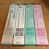 Jual Kabel Remax Fast Speed Charging & Data Cable Micro USB Murah