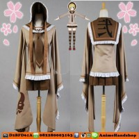 Kagamine Rin Senbonzakura Costume Cosplay Import