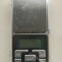 harga Timbangan Emas / Saku 200g - Digital Pocket Scale Tokopedia.com