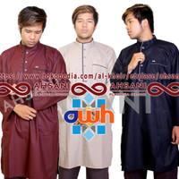 "Gamis Pria AHSANI new model "" Sulthon"""