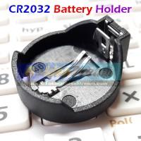 CR2032 Battery Holder Kotak Tempat Baterai Koin Coin CR 2032 2025 2016