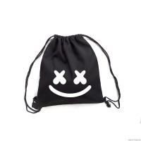 Jual DJ edition drawstring bag / tas serut custom design Murah