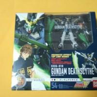 HCM Pro Gundam Deathscythe high complete model progressive