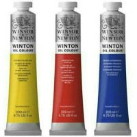 winton oil color 200ml