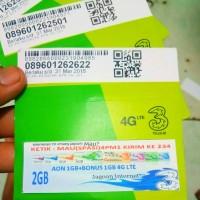 harga Perdana Aon 3 1gb + 1gb 4g Lte Tokopedia.com