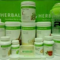 Paket lengkap#herbalife#with 3 shake n semua produk msg2 1 + ppp 1
