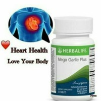 Mega Garlic Plus#herbalife#